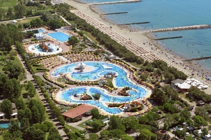 caorle waterpretpark
