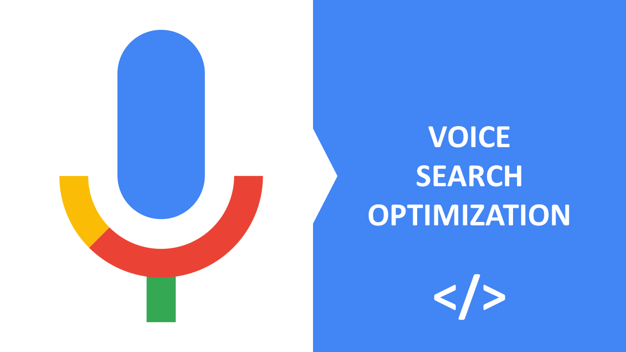 Cos'è la Voice Search Optimization e come si mette in pratica