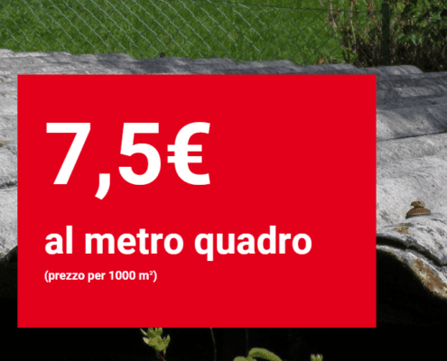 costo smaltimento amianto ed eternit metro quadro