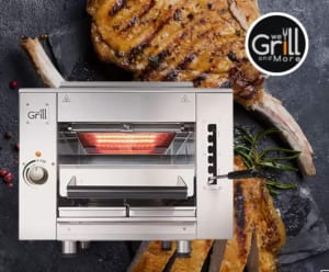 We Grill and More News