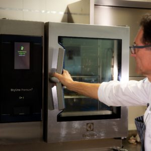 Cottura in sottovuoto | Electrolux News