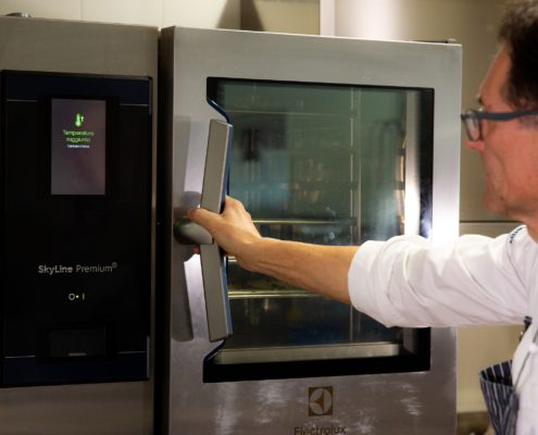 Cottura in sottovuoto   Electrolux News