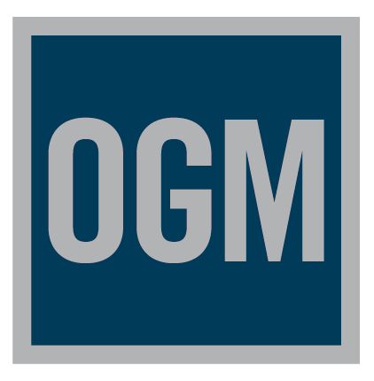 OGM - Printing Excellence