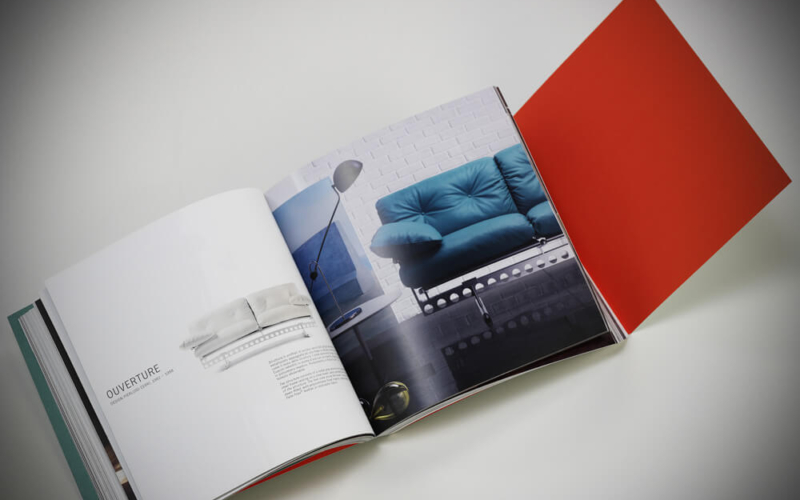 Poltrona frau home collection Softcover