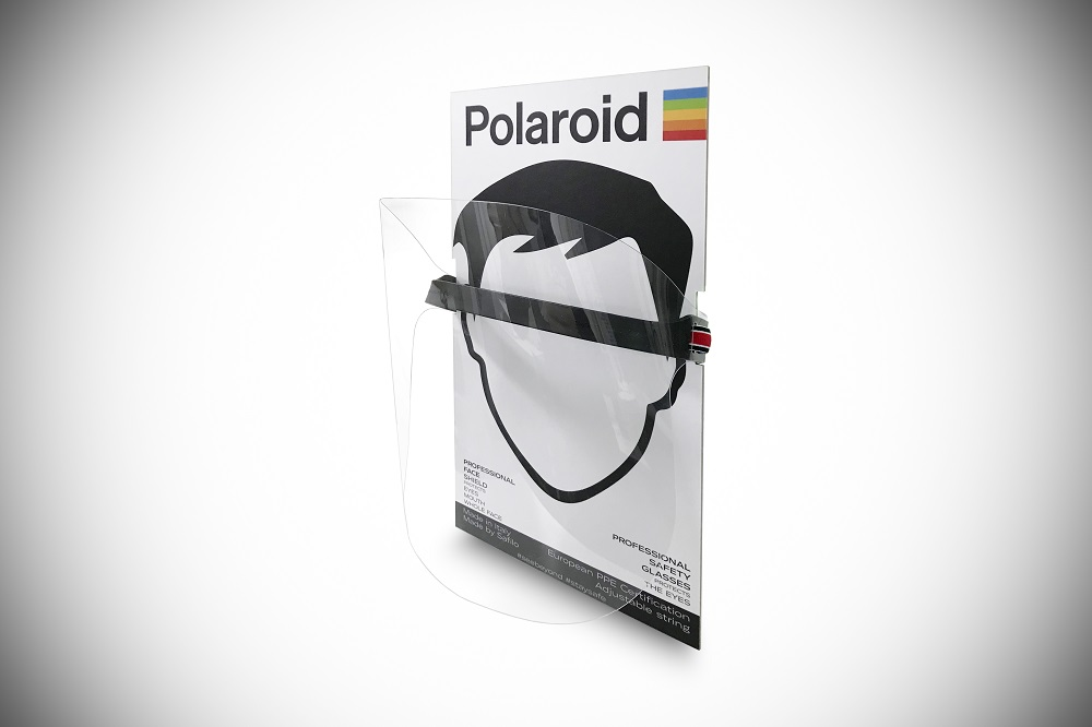 Polaroid-StaySafe- shop display