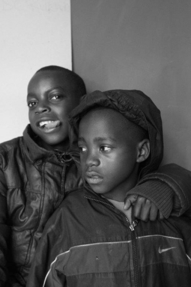 4. Progetto Sud Africa 2012 To cape we hope