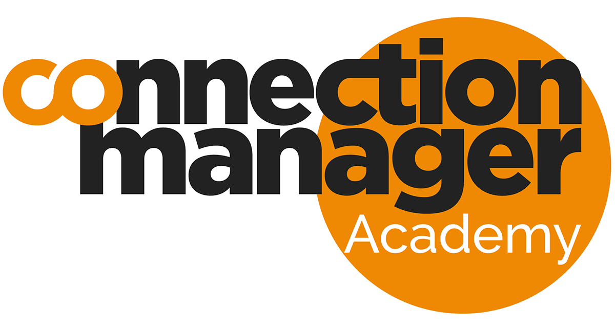 connection manager academy