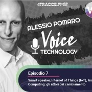 Voice Podcast Technology - Episodio 7 - ambient computing