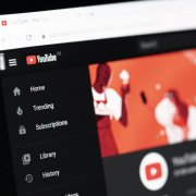 ricerca vocale youtube